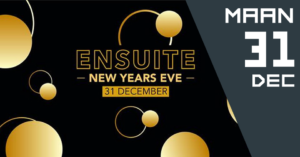 Ensuite ★ New Year's Eve Bash ★